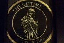 Keepers / If you really want to know you'll find out!  Just ask me.