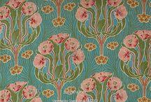 Fabrics prints