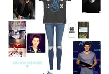 Shawn Mendes outfit