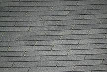 IKO Marathon Moire Black / Jorve Roofing job from Everett, WA.