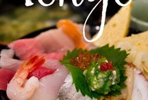 Eat Your Way Around the World / Foodie Travel, Culinary Travel, Street Food Around the World