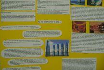 Littérature et société 2012-2013 / Travail de classe autour de l'utopie
