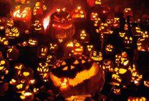 Halloween / by Marlene Whelan