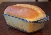 Pečení chleba pečivo