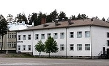 Places where I have lived: Kauhajoki / Where I was born and lived until I moved away to study.