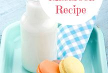 macaroons / Macaroon recipes