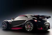 Design - Car