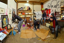 Artistes Plasticiens