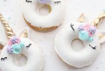 Novelty donuts