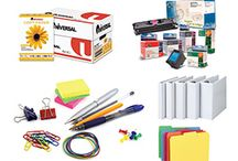Office Supplies / Boss Office Works is proud to offer a full line of office supplies that can be delivered right to your door by the next business day. We also like these products!