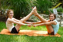 Kids Yoga  / Fun for kids and trainings for adults