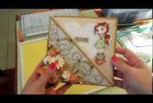 Card, tut