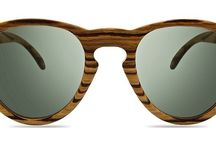 Norse Eyewear / Handcrafted wooden eyewear - made by nature