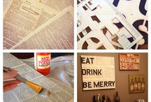 Projects & Organization / by Kimberly Karpinski