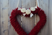 Valentines Day Ideas / by Cathy Greene