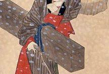 Art chinois & Japonais