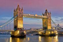 so London!!!