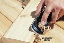 unpplugged woodworking