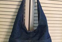 Torby / pomysły i inspiracje w temacie torebek, toreb i plecaków