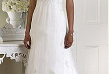 Wedding Dresses / by Morrell Caterers