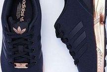 Dark Autumn Shoes