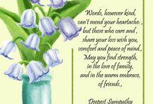 Quotes condolences