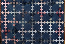 Nine Patch Quilts / Nine Patch Quilts