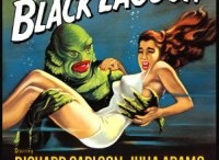 Monster Mash: Creature from the Black Lagoon