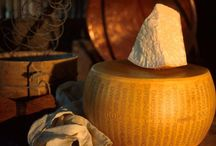 Parmigiano Reggiano, the original