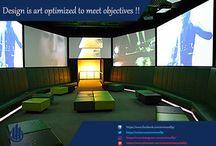 Commercial Interior Designs Ideas