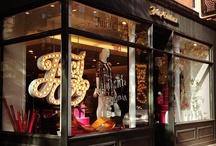 + girls shop +