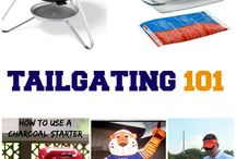 TAILGAITING PARTY