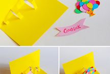 pop up cards