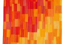orange / by Gale Johnson