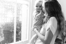 Baby/toddler inspiration