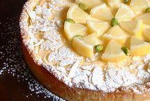 Gâteaux à tester...