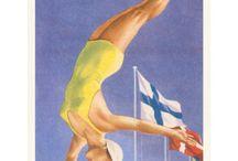 Suomi - Finland - Helsinki
