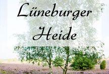 LÜBECK & Lüneburger Heide