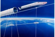 Future of space traveling