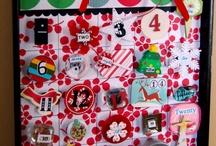 Christmas Advent Calendars / by Catherine Lloyd