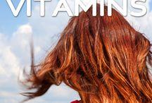 Natural hair growth secrets
