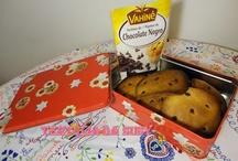 Bolachas e Biscoitos / http://tertuliadasusy.blogspot.pt/p/receitas.html