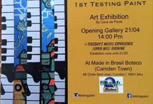 Events and Celebrations @ Made In Brasil Boteco / Enter the world of imagination