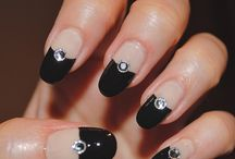 DIY/Nails / by Gwen Kugler