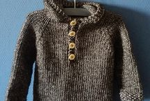 Baby Sweaters To Knit