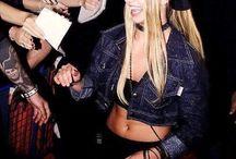 1999. September - Much Music Awards