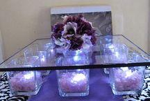 Cake Stand / Desset displays