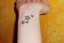 star tatoo