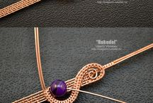 Jewelry & Craft: Wire