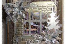 Winterkarten